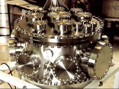 Meyer Tool Custom Vacuum Chamber Engineering Design Services
